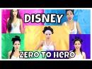 Disney Songs - Hercules - Zero to Hero (Cover)