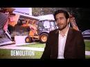 Cinemark - Interview with Jake Gyllenhaal, Naomi Watts, Judah Lewis and Chris Cooper