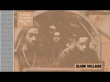 SLUM VILLAGE x НИИ - Ghetto Science Sessions TV (Lapti, Kovsh Beats, Flaty, Fama 87)