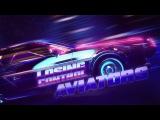 Aviators - Losing Control (Synthwave)