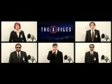 THE X-FILES THEME SONG ACAPELLA