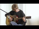 Life Being What It Is - Kaki King (Cover)