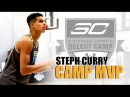 Michael Porter Jr: Stephen Curry Select Camp MVP Learns From NBA MVP