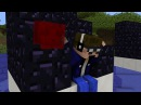 The Hunger Games 2 Survival Games - Minecraft Animation