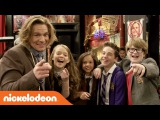 School of Rock Shut Up and Dance' Official Music Video Nick