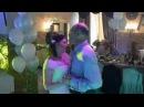танец с папой на свадьбе 17 06 2016 Катя Руслан ресторан Вацлав Замок