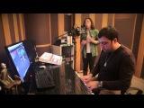LIDUSHIK - Lara Fabian - Mama Moya Cover LIVE