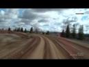 Кирс ВятЛаг Сыктывкар ч 5 поворот на Кизьву автодорога Пермь Кудымкар
