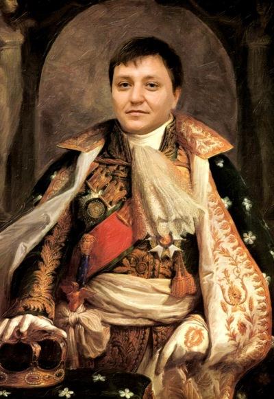 Никитос Олифиров