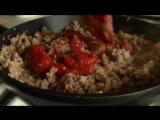 Пирог с мясом из лаваша-самый простой рецепт. Очень вкусно!