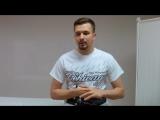 Видеоотзыв Александра Бойко о работе Алексея Рыжакова