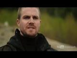 Промо + Ссылка на 3 сезон 22 серия - Стрела (Arrow)