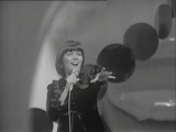 Mireille Mathieu-Tu riais (Top a Sacha Distel 11.03.1972)