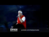Eminem, Dr.Dre, Snoop Dogg, Ice Cube - The Up In Smoke Tour Live 2000
