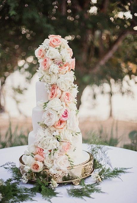 MJC59w2KzAY - 28 Великолепных свадебных тортов сезона 2015