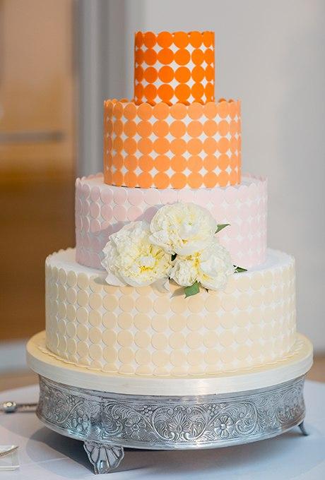 fIhC5HcbDfI - 28 Великолепных свадебных тортов сезона 2015