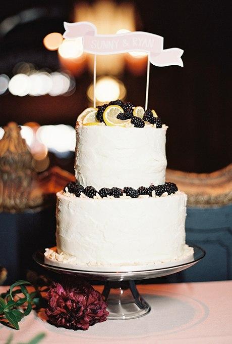 ml2yOkAEsXk - 28 Великолепных свадебных тортов сезона 2015
