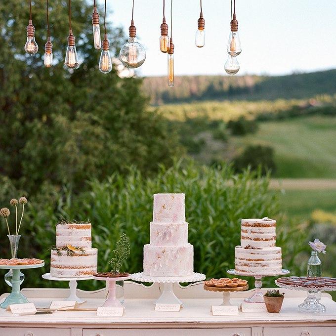 5fIOgTXaS0U - 28 Великолепных свадебных тортов сезона 2015