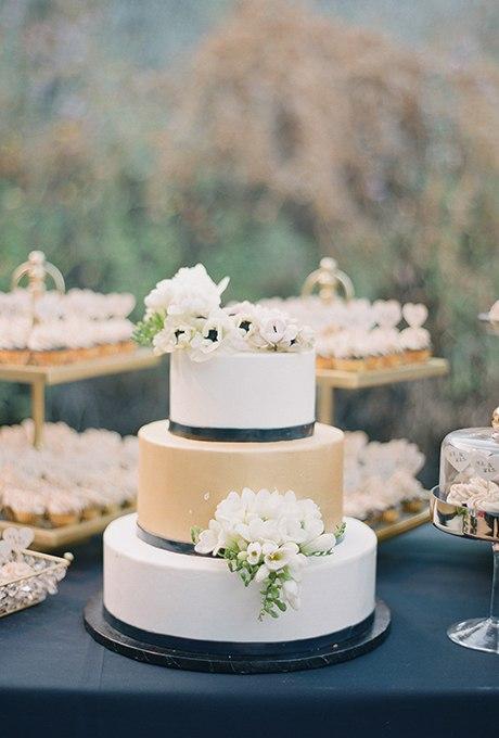 YQpR4A4x4k8 - 28 Великолепных свадебных тортов сезона 2015
