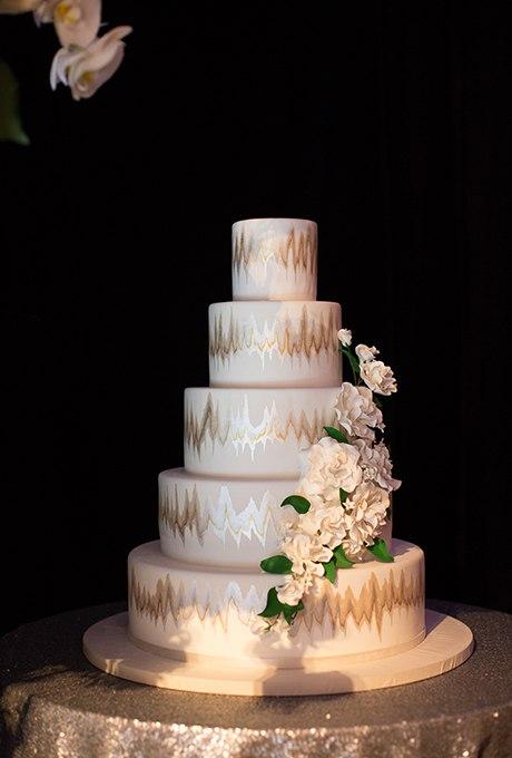 DFvG0JPQBE8 - 28 Великолепных свадебных тортов сезона 2015