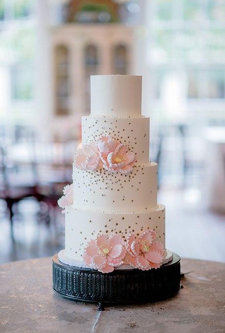 ySTvza6uDmg - 28 Великолепных свадебных тортов сезона 2015