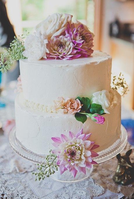 WyEu6CfDuVo - 28 Великолепных свадебных тортов сезона 2015