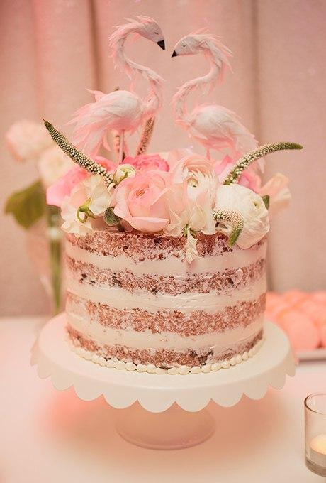 ibbllj VcKo - 28 Великолепных свадебных тортов сезона 2015