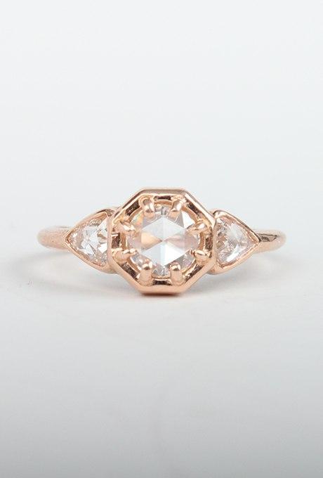 yaERe6gJWu8 - 25 Обручальных колец из розового золота