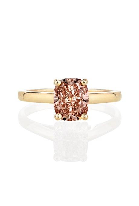 J8d9zR1dAS8 - 25 Обручальных колец из розового золота