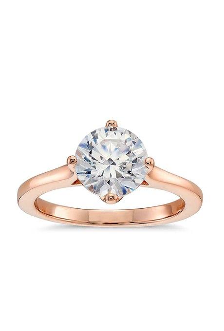 y6Hfv8MYt0 - 25 Обручальных колец из розового золота