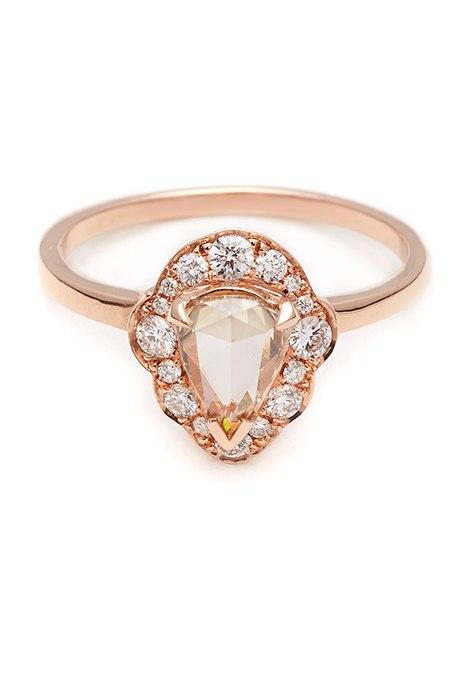 3ued2Vg cXI - Обручальные кольца из розового золота (27 фото)
