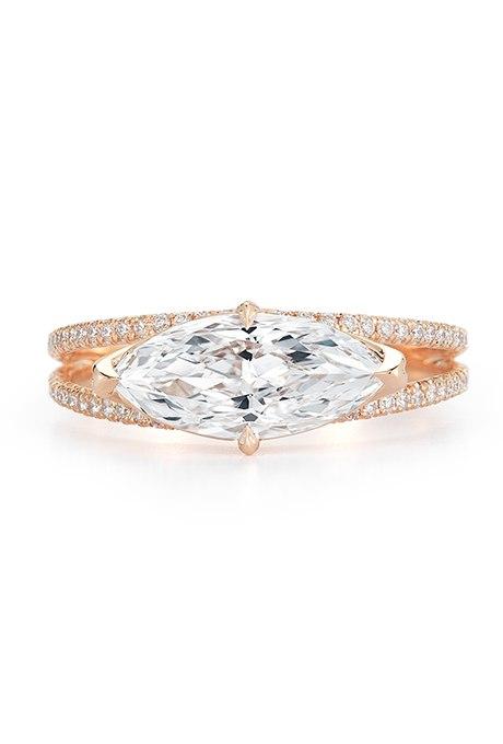 sf9lex5 4WM - Обручальные кольца из розового золота (27 фото)