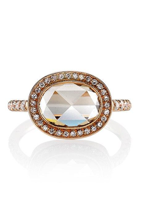 VdlE51aRf U - Обручальные кольца из розового золота (27 фото)