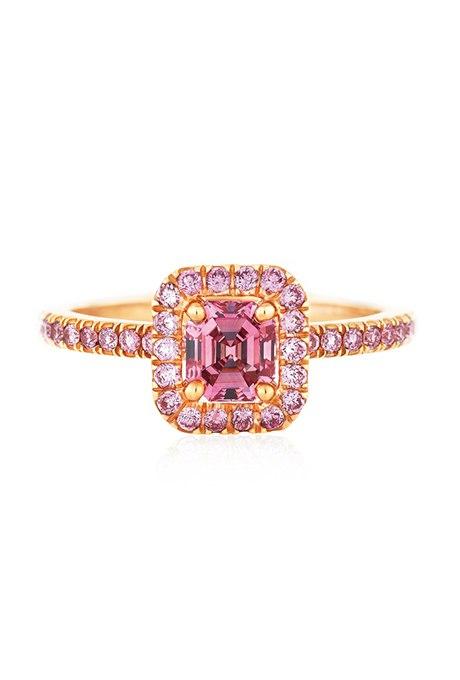 zeG6 y w2ag - Обручальные кольца из розового золота (27 фото)