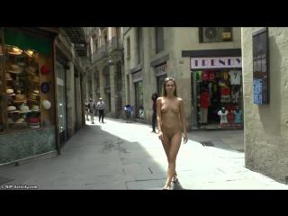 Jenny L Nude in Public 3rd 2