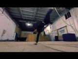 Элементы брейк данса Breakdance  Z.I.C.K. - PROKACH