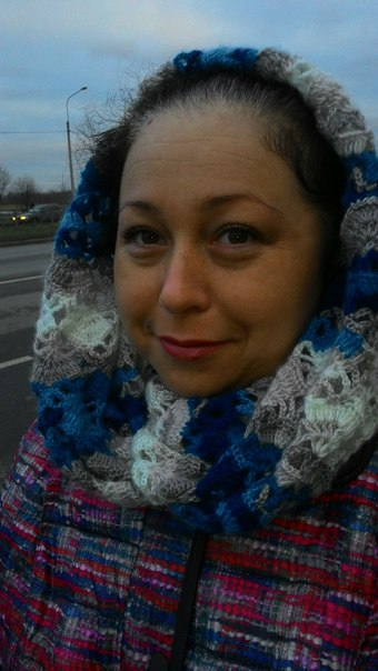 фото из альбома Kseniya Kiseleva №3
