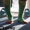 Stinky Socks Russia