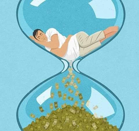 Цените время