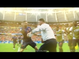 Robin van Persies crazy header vs Spain   Shyngysbay  