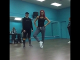 Request Dance Crew - Parris Project Training _ QA - July2016