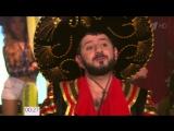Михаил Галустян - Рафик послал всех нафиг 2016 (Новогодняя ночь на Первом)