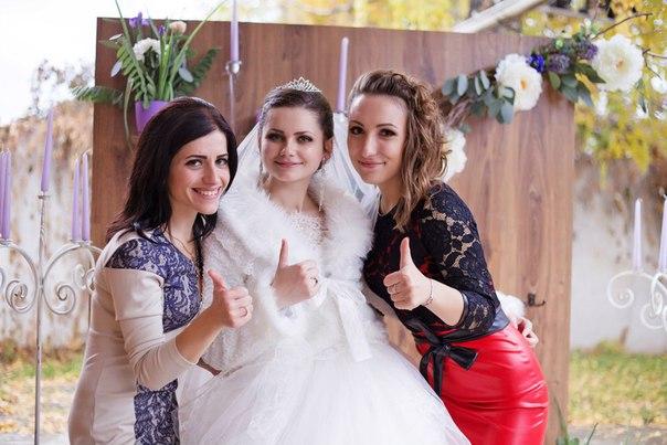 Саме шикарне весілля на якому я була