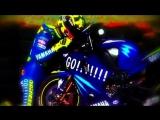 Живая легенда Валентино Росси !!