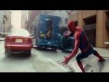 Человек-Паук 3: Враг в отражении (Трейлер) от DREAM STAR