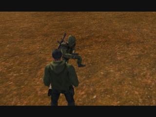 Stalker Online - Сверхсолдат