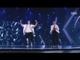 Танцы 2 сезон(тнт)Ваня Можайкин и Юрий Рыбак! Тимати - Лада Седан