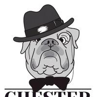 Логотип Chester Art Pub