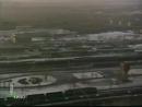 Панорама Горловки из фильма Восемь дней надежды (1984)