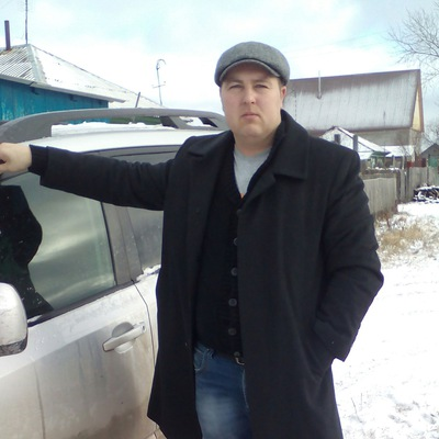Сергей Тимкин